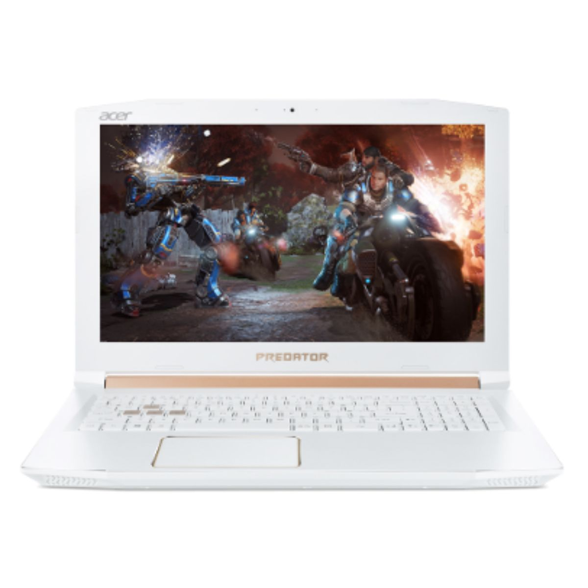 Notebook Acer Helio Ph315-51-7428es Core I7 W10