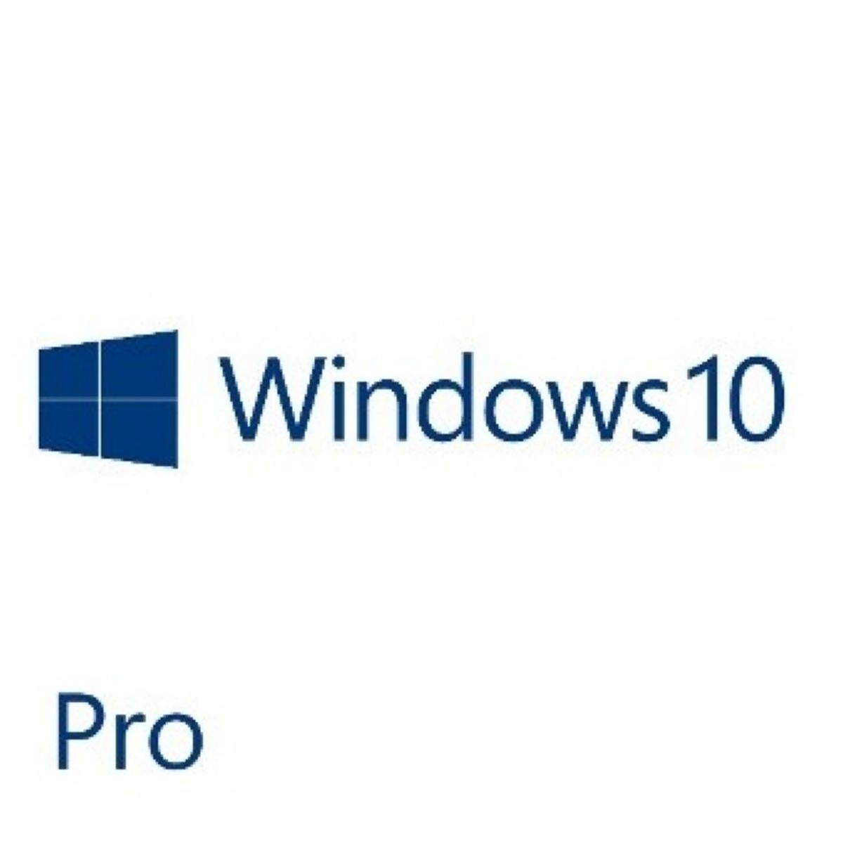 Microsoft Windows 10 Pro Oem 64b Dvd Spa